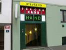 SECOND HAND HANA SVOBODOVÁ