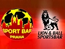 LION & BALL SPORTSBAR
